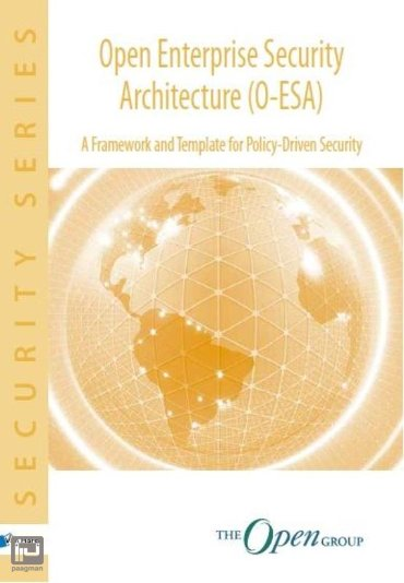 Open enterprise security architecture (O-ESA) - The open group series