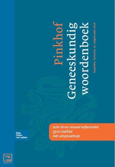 Pinkhof geneeskundig woordenboek