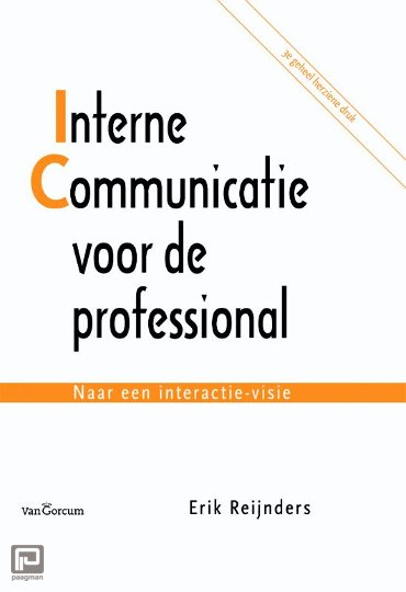 Interne communicatie voor de professional