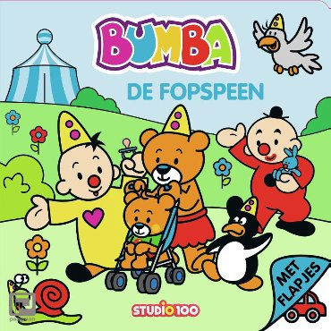 De fopspeen - Bumba