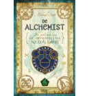 De alchemist - Nicolas Flamel