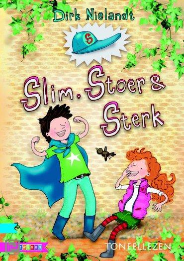 Slim, stoer & sterk - Toneellezen