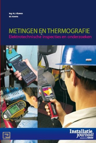 Metingen en thermografie