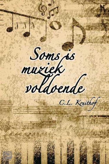 Soms is muziek voldoende