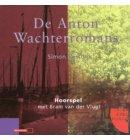 Anton Wachter romans - HoorSpelFabriek