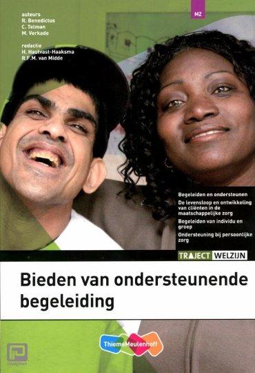 Bieden van ondersteunende begeleiding - Traject Welzijn