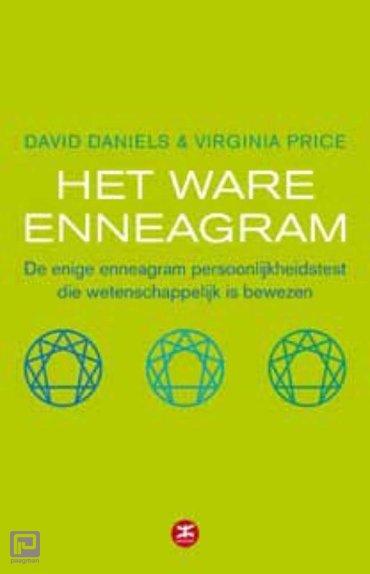 Het ware enneagram