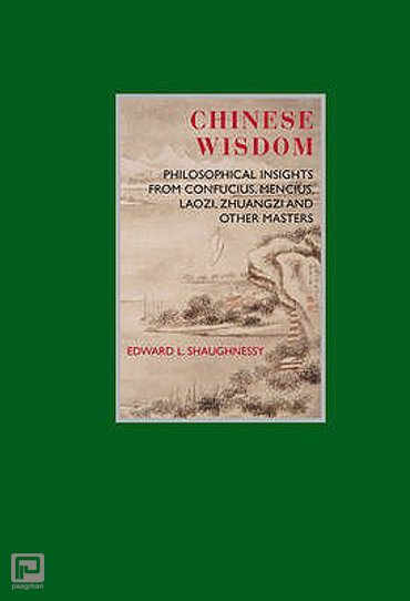 Chinese Wisdom : Philosophical Insights from Confucius, Mencius, Laozi, Zhuangzi and Other Masters