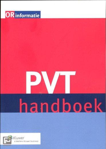 PVT jaarboek / 2012