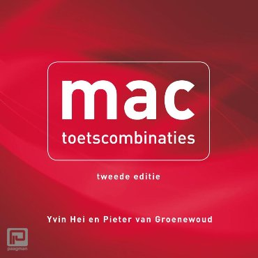 Toetscombinaties - Mac