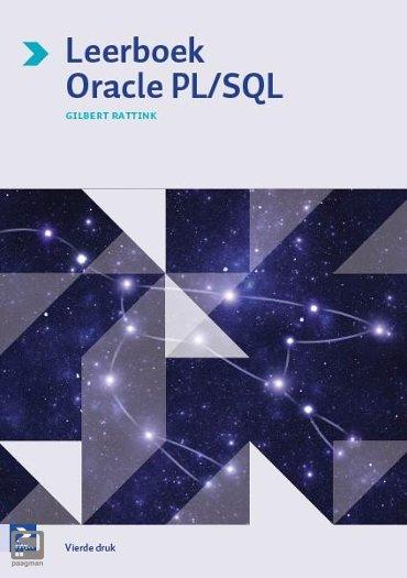 Leerboek Oracle / PL/SQL