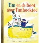 Tim en de boot naar Timboektoe - Gouden Boekjes