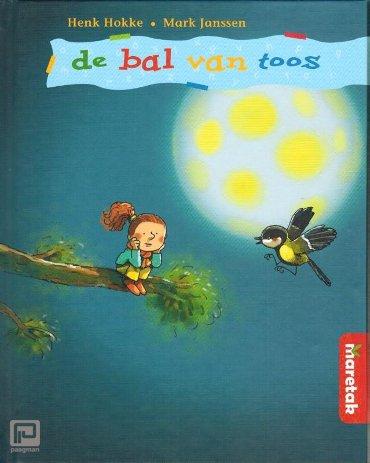 De bal van Toos - Top