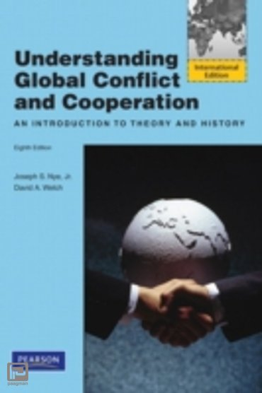 Understanding Global Conflict and Cooperation Plus MyPoliSciKit