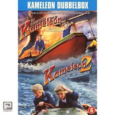 Kameleon Box