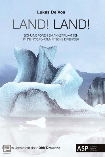 Land! Land!