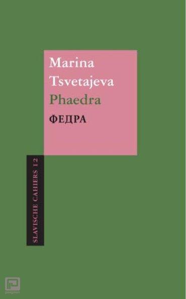 Phaedra - Slavische Cahiers