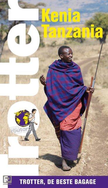 Kenia/Tanzania - Trotter