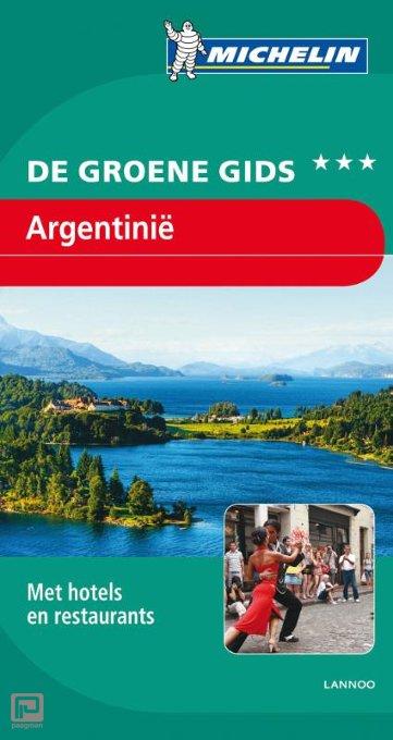 Argentinie - Groene Michelingids