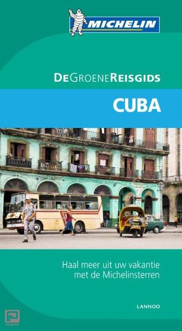 Cuba - Groene Michelingids