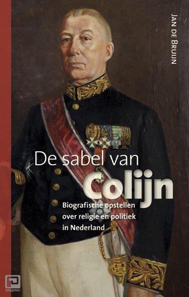 De sabel van Colijn