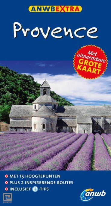 Provence - ANWB extra