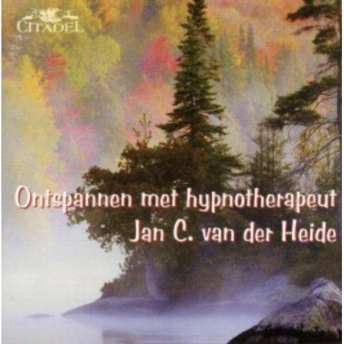 Afbeelding van Ontspannen Met Hypno Therapeut Jan C Van Der Heide