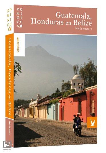 Guatemala, Belize en Honduras - Dominicus