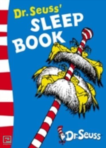 Dr .Seuss's Sleep Book