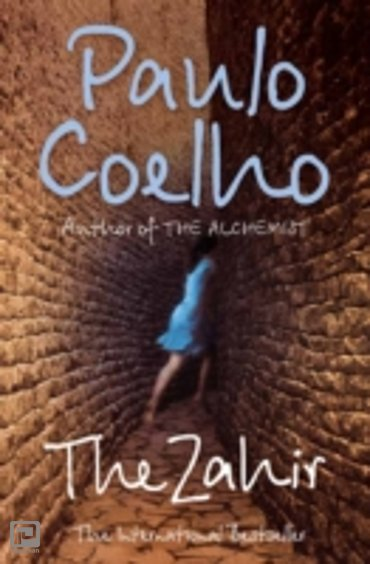 The Zahir : A Novel of Obsession
