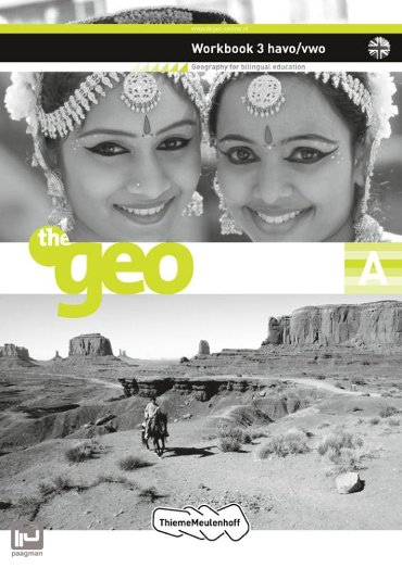 The Geo / 3 HV / Workbook