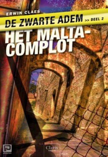 Het Maltacomplot - De zwarte adem