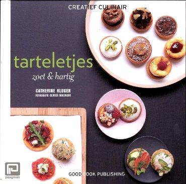 Tarteletjes - Creatief Culinair