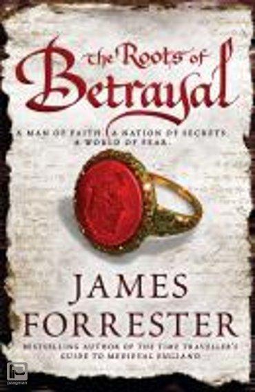 Roots of Betrayal