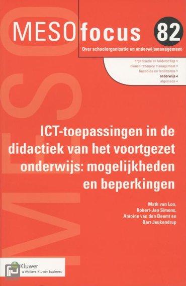 ICT-toepassingen in de didactiek van het voortgezet onderwijs - Meso focus