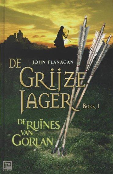 De ruïnes van Gorlan - De Grijze Jager