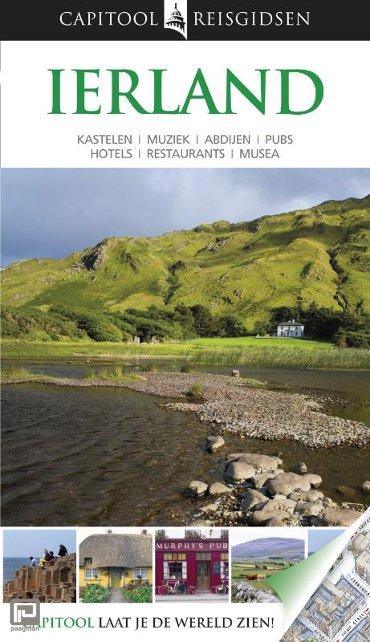 Ierland - Capitool reisgidsen