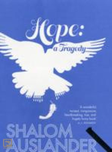 Hope: A Tragady