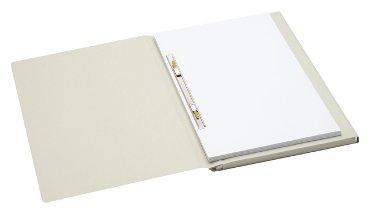 Dossiermap Jalema Secolor folio duplexmap 225gr grijs
