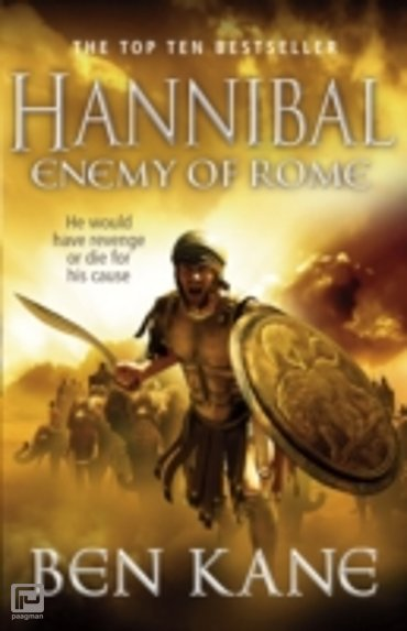 Hannibal : Enemy of Rome