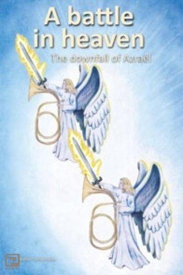 A battle in heaven
