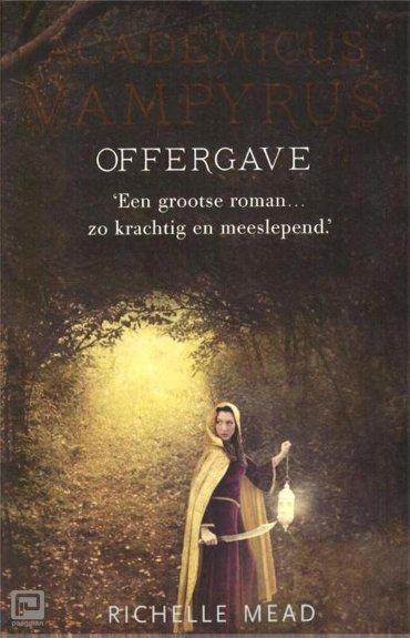 Offergave - Academicus Vampyrus