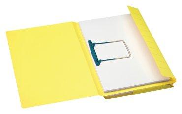 Combimap Jalema Secolor A4 geel