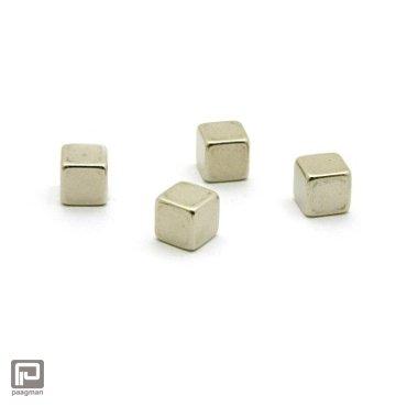 Trendform memobord magneten Magic Cube