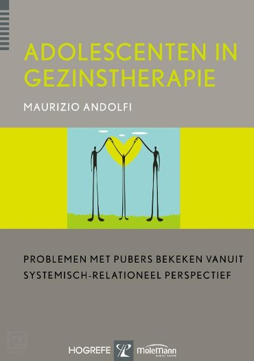 Adolescenten in gezinstherapie