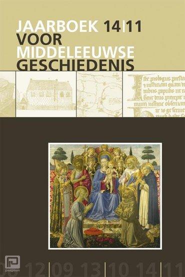Jaarboek voor middeleeuwse geschiedenis / 14-2011