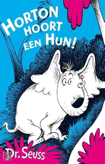 Horton hoort een hun - Dr. Seuss