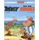 Asterix 09. De noormannen
