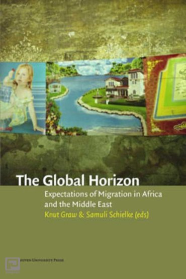 The global horizon