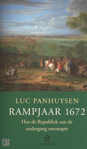 Rampjaar 1672 - Olympus Pockets